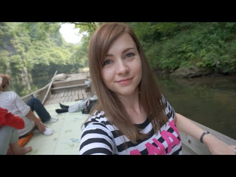 Geibikei Gorge | The Most Beautiful Spot in Japan 猊鼻渓舟下り Tohoku Travel