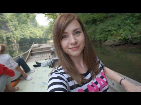 Geibikei Gorge | The Most Beautiful Spot In Japan 猊鼻渓舟下り Tohoku Travel