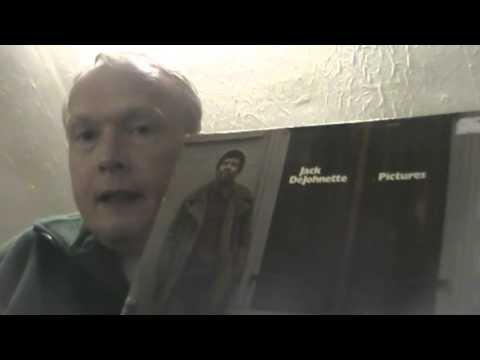 Jack DeJohnette Pictures Vinyl Record