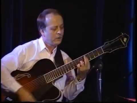 Ron Escheté Trio MI 1994 ~ Blue Daniel
