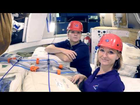 Orion Backstage: Evaluating Radiation Protection Plans for Astronauts