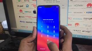 How To Unlock Oppo Phone Password