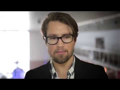 Lasse Clausen (Foundd) - Axel Springer Plug and Play Accelerator Interview