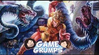 Game Grumps Super Castlevania IV Best Moments