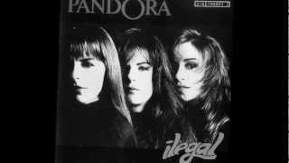 Watch Pandora Ilegal Night Fever video