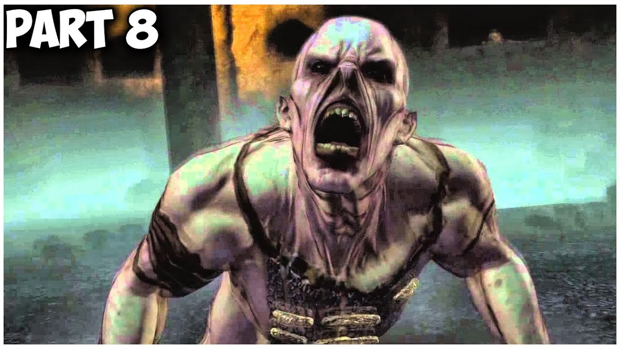 What Are These Monsters Uncharted 1 Part 8 Full Gameplay
