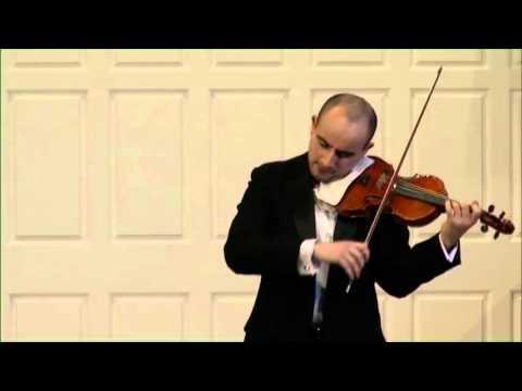 Igor Pikayzen, Paganini Caprice 23