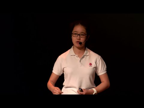Empathy or Compassion: Down the rabbit hole | Charlene Tan | TEDxYouth@HCIS
