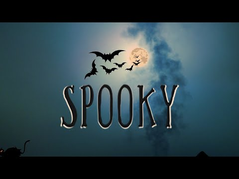 Spooky | Halloween Background Music