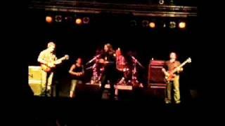 Bloody Sabbath Medley: War Pigs, Sweet Leaf, Fairies Wear Boots, NIB