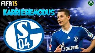 FIFA 15 ► Schalke 04 Karrieremodus #77 (Xbox one) | Das spannendste Spiel ?! ★ Ayhan die Legende !!