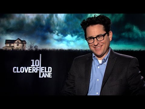 J.J. Abrams talks about keeping 10 Cloverfield Lane a secret