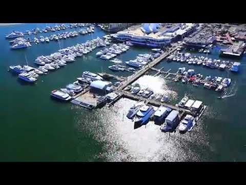 Marina Oceanus - Marina berths for sale