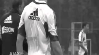 Ajaxlı futbolcu rioda ortadan bir anda ortadan kayboluyor