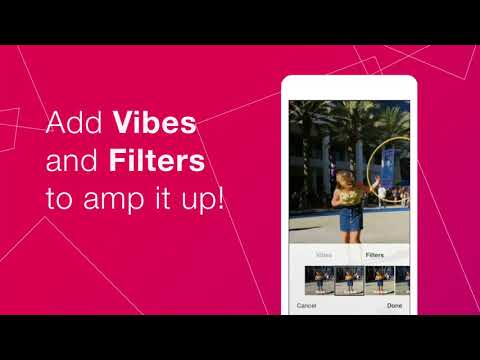 Flipagram: Film & Edit Videos