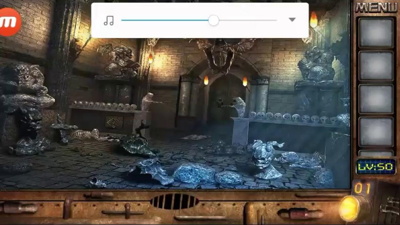 Can You Escape The 100 Room 3 Level 50 Walkthrough Youtube