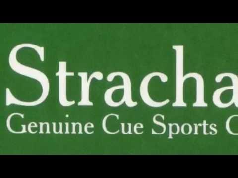 Aramith/Strachan Scottish County Snooker