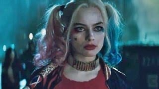 Video Suicide Squad Extended Cut - Deleted Scenes 1 - 8 [HD] download MP3, 3GP, MP4, WEBM, AVI, FLV November 2018
