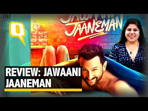 Jawaani Jaaneman Review: RJ Stutee Ghosh reviews Saif Ali Khan's latest film   The Quint