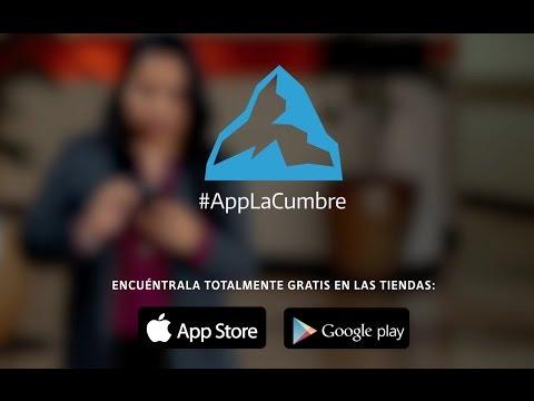 Aplicacion de La Cumbre para Android y iOs
