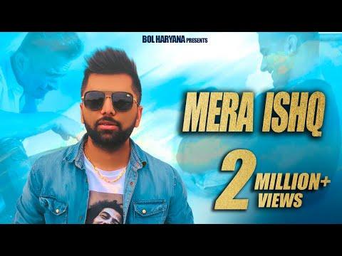 Mera Ishq (Full Video) | KC Seedpuriya | Addi Kalyan | Bol Haryana