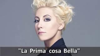 Malika Ayane - La Prima cosa Bella (Video karaoke)