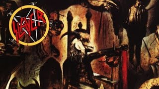 Video Top 10 Slayer Songs download MP3, 3GP, MP4, WEBM, AVI, FLV Februari 2018