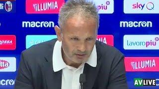 """Mihajlovic: """"Ho la leucemia ma vincerò questa sfida"""""""