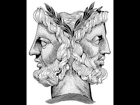 The Four Temperaments, Melancholy/Choleric