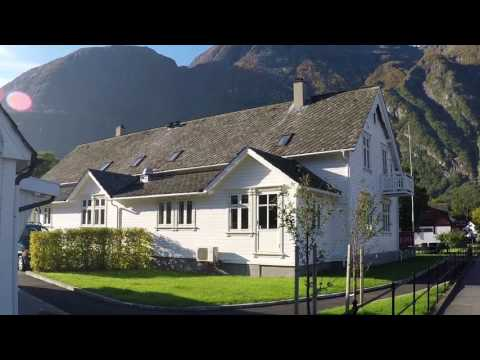 Holiday in Western Norway