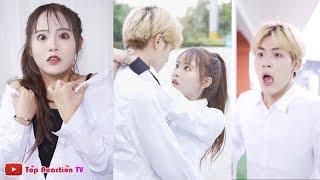 Gambar cover 2019 High School Love Story | Nana And Kalac Couple Cute Part.01