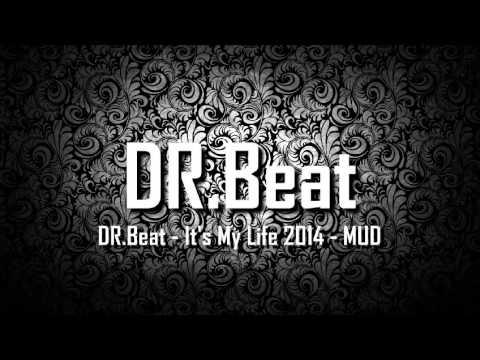 [ Breakbeat Remix ] DR.Beat - It's My Life 2014 - MUD