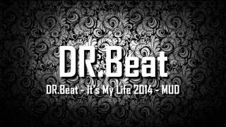 Download lagu [ Breakbeat Remix ] DR.Beat - It's My Life 2014 - MUD