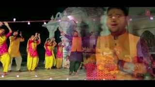 Maiya Tere Darbar Punjabi Devi Bhajan By Sumangal Arora [Full Video Song] I Siftan