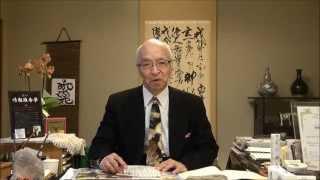 創始者:木村忠義先生が語る「 占い情報推命学とは?」_京都生涯学習カレッジ:株式会社ニュークリアス