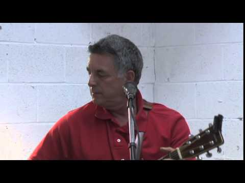 "Nashville Pickers Live: Skip Benton ""Mammas Don't Let Your Babies Grow Up To Be Cowboys"""