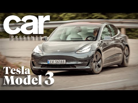 Tesla Model 3 Review | Will it change the world?