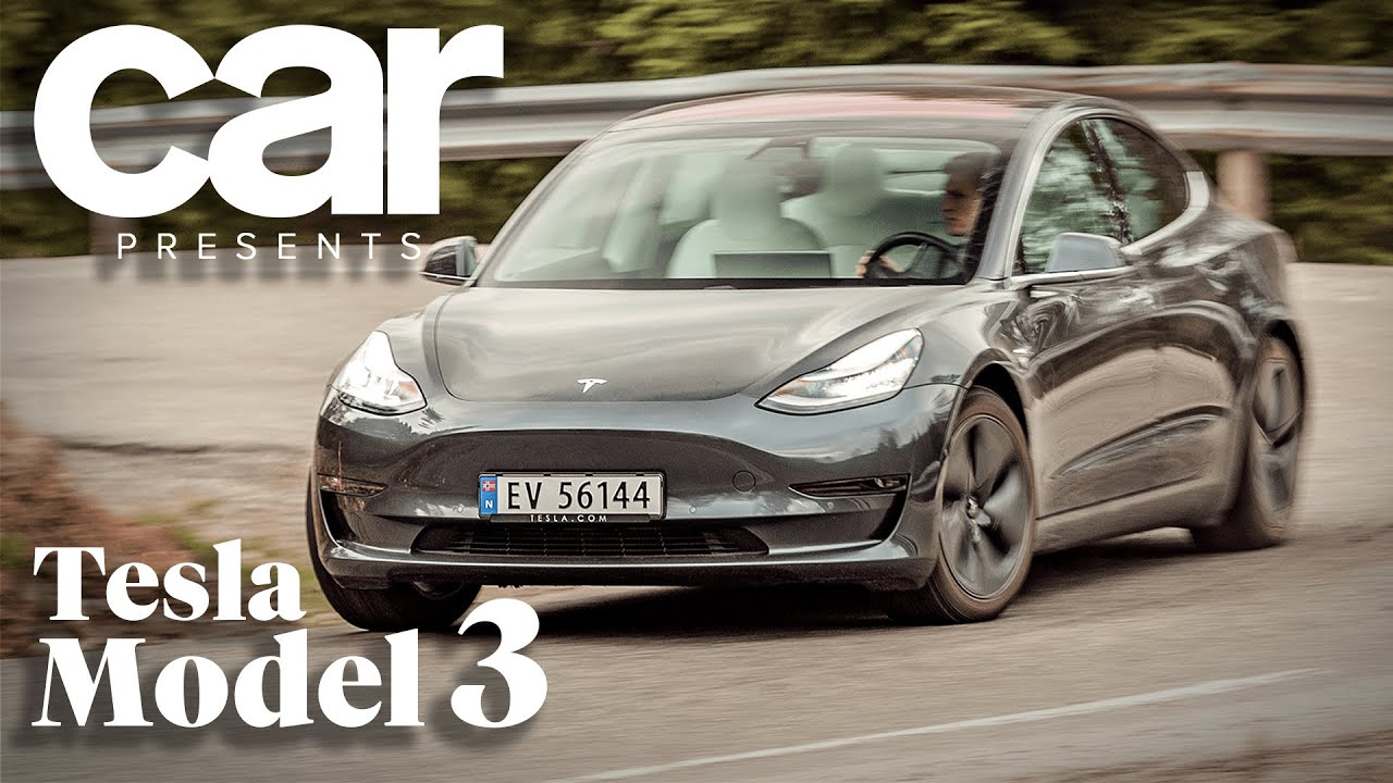 Future electric cars: upcoming EVs in 2019 onwards | CAR Magazine