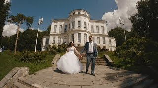 1 августа 2015 Наша свадьба)