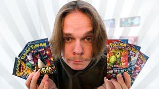 Avataan +170€ uusia Pokemon -paketteja! *26 pakettia*