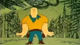 мультфильмы для взрослых русские, Густав золотоискатель