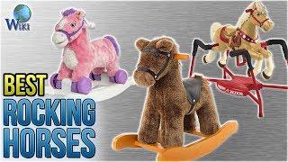 10 Best Rocking Horses 2018