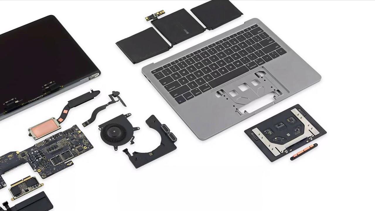 Dịch Vụ Sửa Laptop Tận Nơi Quận 2 Giá Rẻ