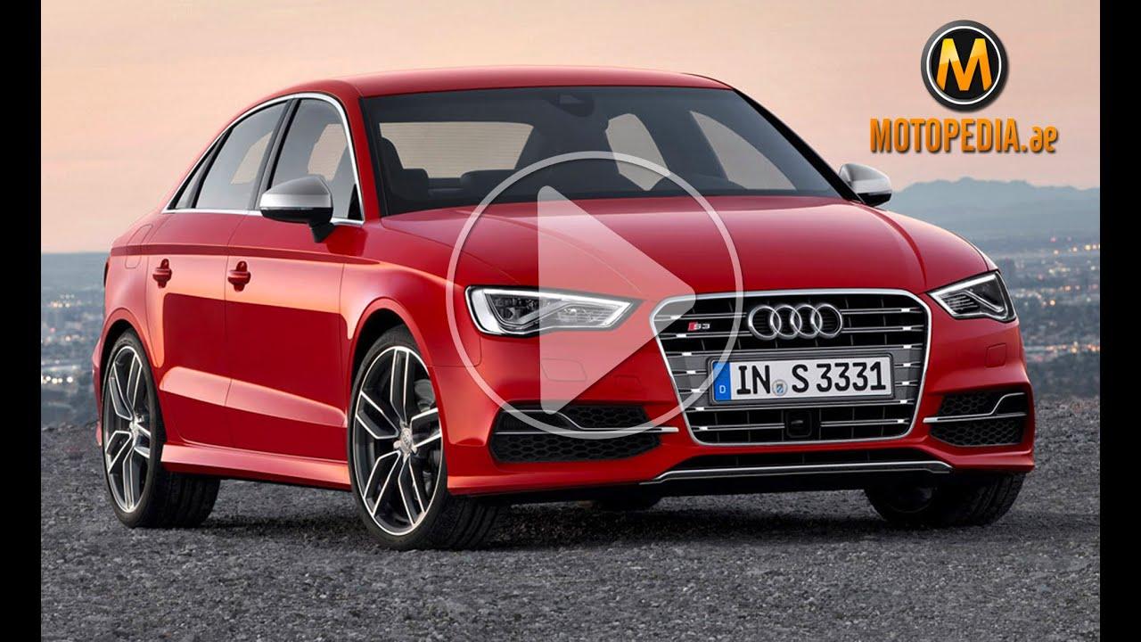 2014 Audi A4 Review 2014 ????? ???? ??? 4 Dubai Uae Car Review