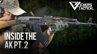 Inside The AK-47