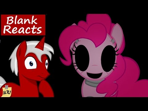[Blind Commentary] Five Nights at Pinkie's 1-3