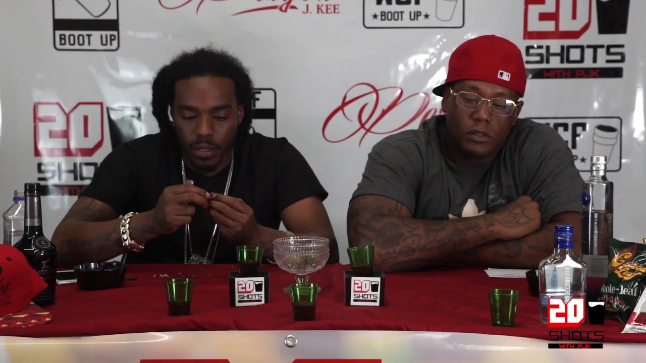 Young Breed Speaks On Black Life Matters, Worldstar Comments, Exclusive Freestyle and More