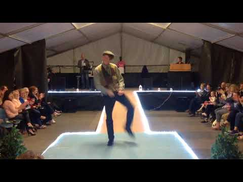 Fashion Show - Belcoo Sports & Festival 2017 - Video  3