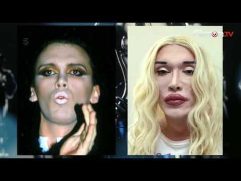 Pete Burns - Celebrity Botched Up Bodies 2016