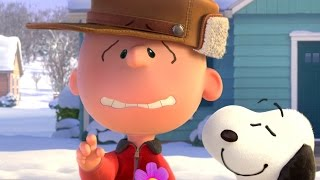 The Peanuts Movie Trailer #4 (2015) Noah Schnapp Animated Movie HD